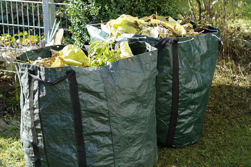 Garden and Waste Removals.
