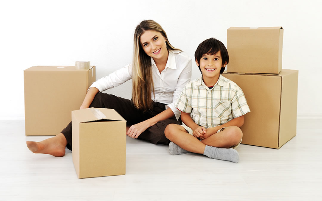 Moving With Kids: 5 Tips To Make It Work